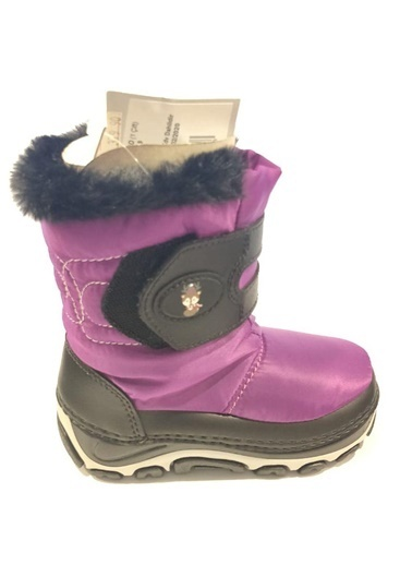 Buckhead Outdoor Ayakkabı Mor